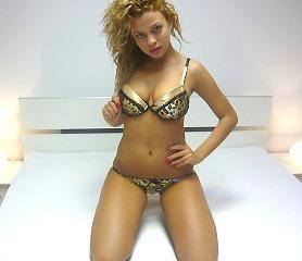 Latina LittleDirty69